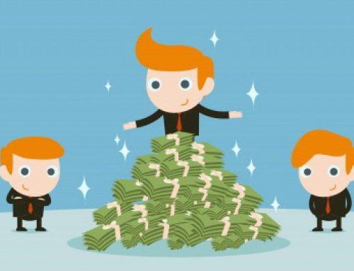 Cosa fanno di diverso i venditori di successo?