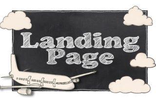 Landing page - come ottenere contatti di potenziali clienti - 1