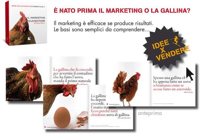 Marketing elementare: eBook gratuito