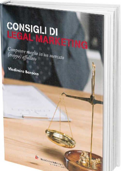 Consigli di legal marketing per l'avvocato