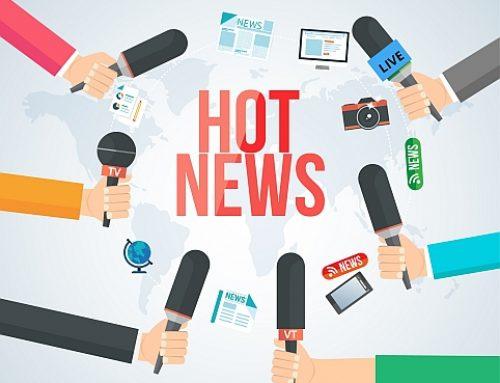 Ufficio stampa: perché l'attenzione dei media è importante anche per una piccola impresa e come ottenere risultati efficaci?