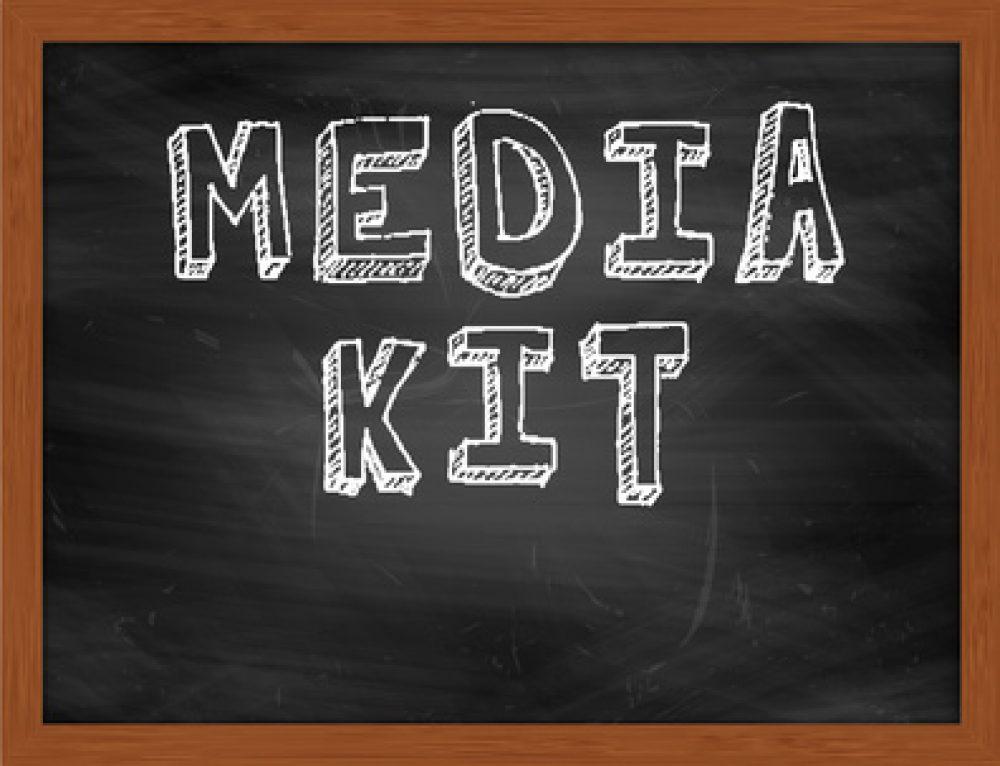 Come realizzare un perfetto Media kit online?