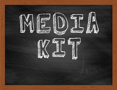 Come realizzare un perfetto Media kit online