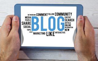 3 valide ragioni per aprire un blog aziendale
