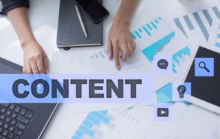 Devi elaborare una content strategy e creare contenuti