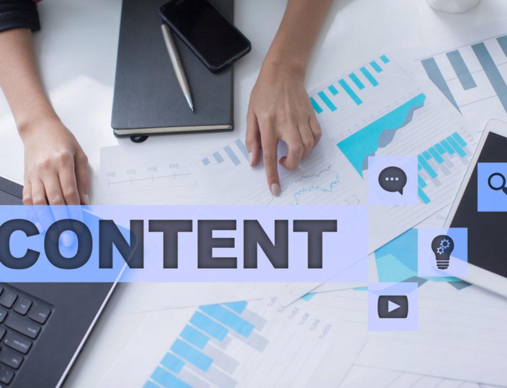 Per attirare clienti devi creare contenuti attraverso una content strategy. Non ci sono alternative!