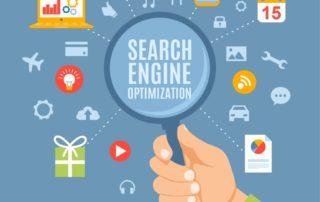Ottimizzazione per i motori di ricerca