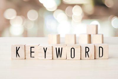 Keyword - ottimizzazione per i motori di ricerca