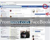 Promuovi il tuo negozio con FaceBook