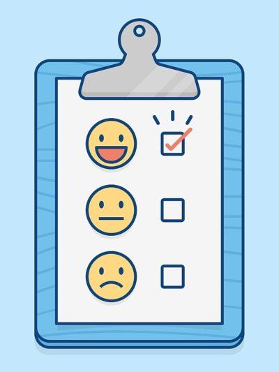 Servizio al cliente e indagini sulla soddisfazione dei clienti