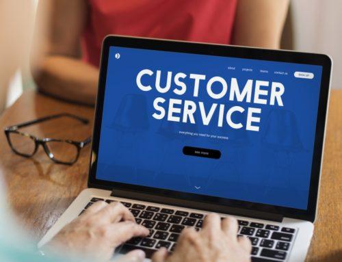 Per migliorare il servizio al cliente e conservare i clienti per una vita
