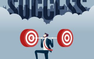 Come avere successo negli affari e nella vita - 1