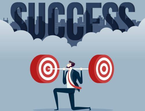 Come avere successo negli affari e nella vita