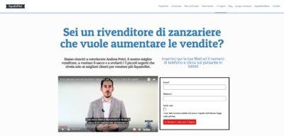 """""""Lead magnet"""" - magnete attira clienti - DFM Italia"""