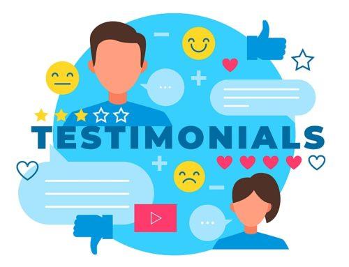 Creare fiducia e aumentare le vendite con le testimonianze dei propri clienti