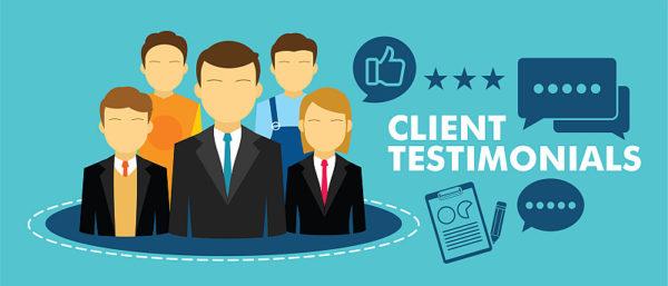 Aumentare le vendite con le testimonianze dei propri clienti - 10