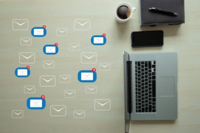 Automazione dell'email marketing