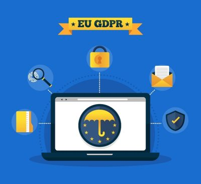 Email marketing automation - GDPR