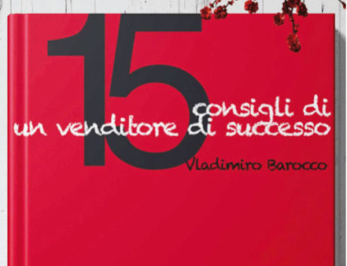 15 consigli di un venditore di successo