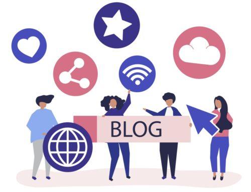 "I vantaggi di un blog ""educa-clienti"""