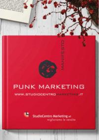 copertina punk marketing