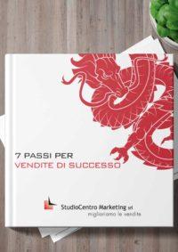 7 passi per vendite di successo