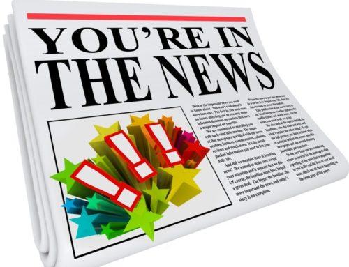 Ufficio stampa e PR aiutano a far conoscere i tuoi prodotti anche con budget limitati