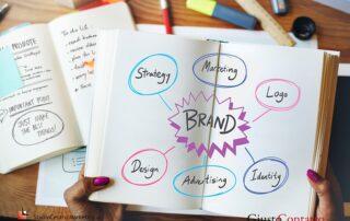 Un marchio forte è importante anche per la tua piccola impresa - 1