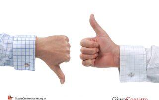 Come risolvere al meglio il conflitto con i clienti
