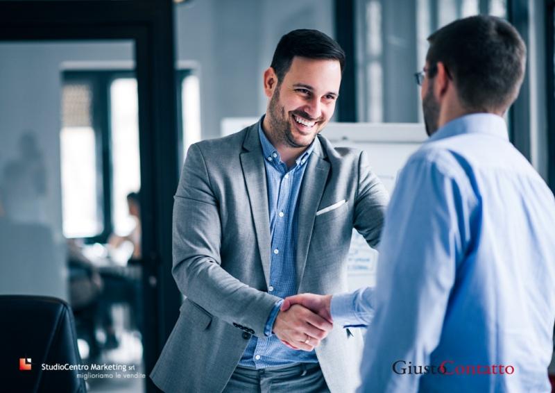 Definire l'obiettivo della visita al cliente - 2